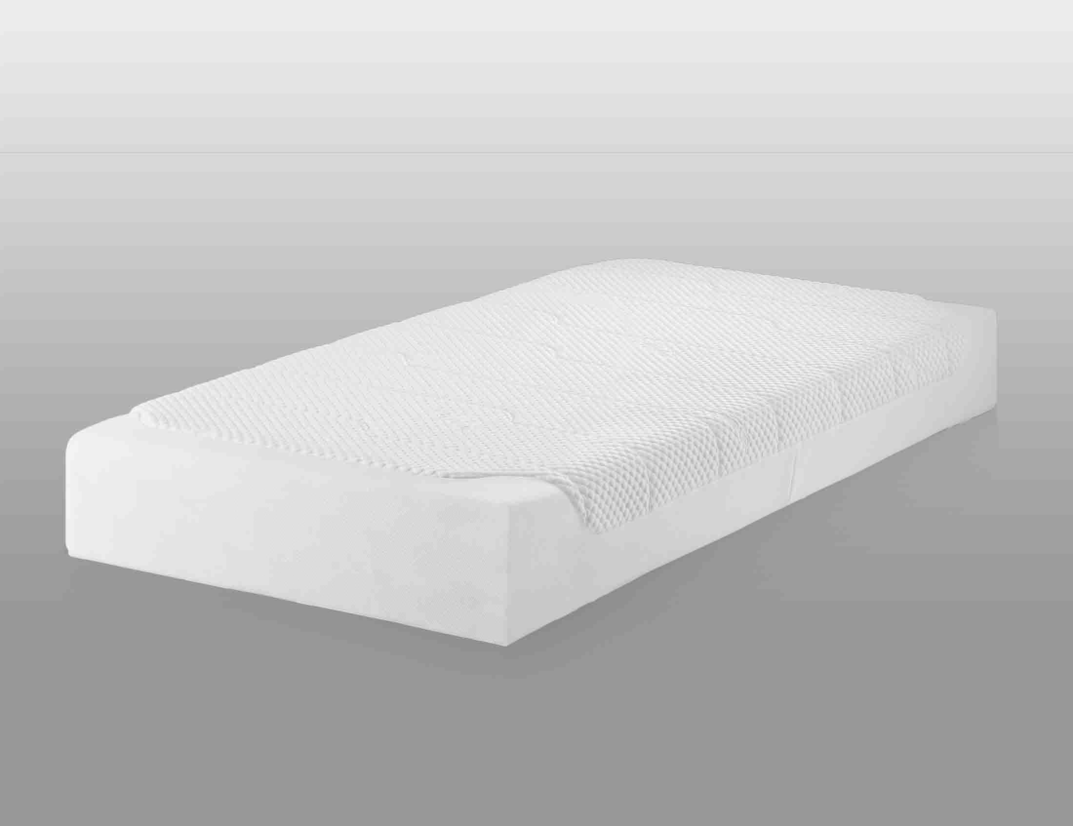 tempur matratze cloud deluxe 22. Black Bedroom Furniture Sets. Home Design Ideas