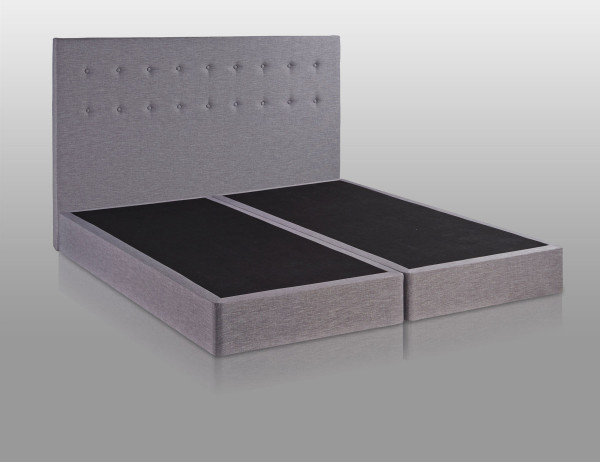 TEMPUR Sealy Boxspring Foundation Flat Button