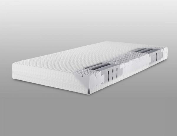 Lattoflex Matratze Sensiv mit Jersey-J Bezug
