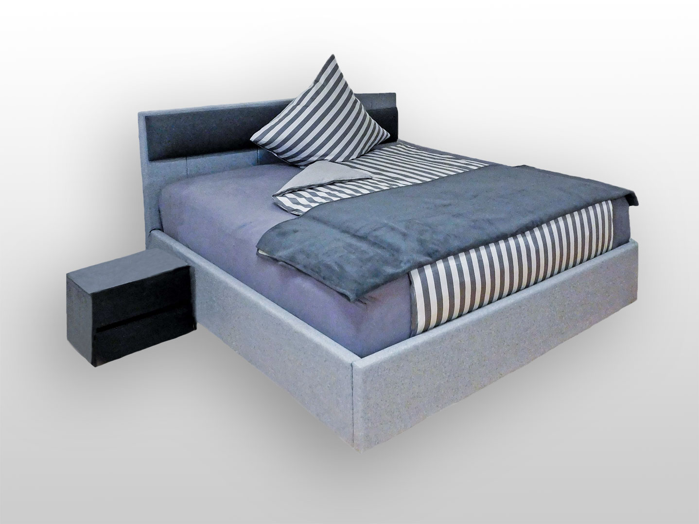 Komplettangebot mit Duet-Bett | Schlafzimmer > Matratzen > Matratzen-Sets | Tempur