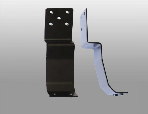 Lattoflex Einbausatz Querzagen für 292-295/392-395 Rahmen