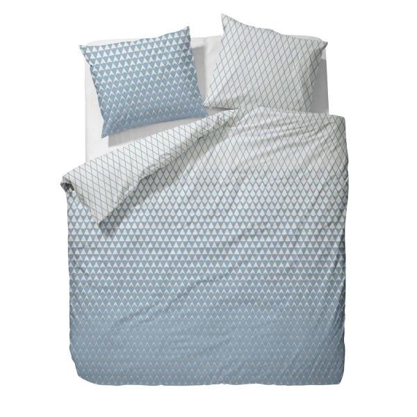 Esprit Bettwäsche Mina Blue Schlafweltencom