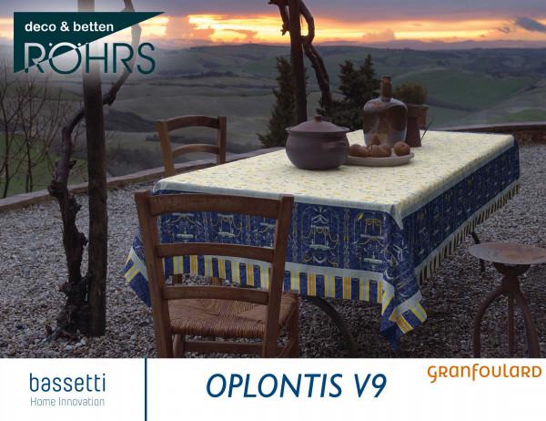 Bassetti Tischdecke Oplontis V.9