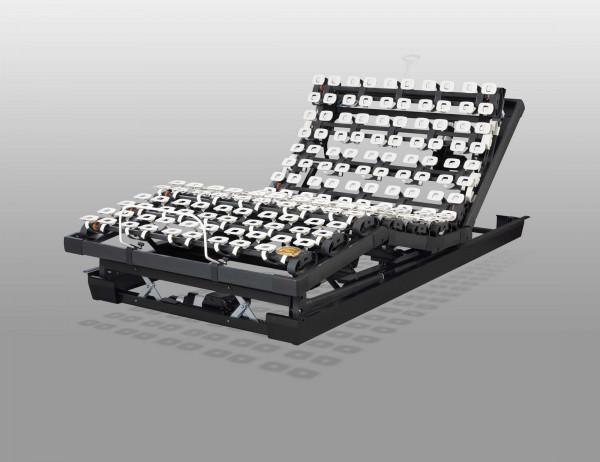 Lattoflex XL 394 US Unterfederung