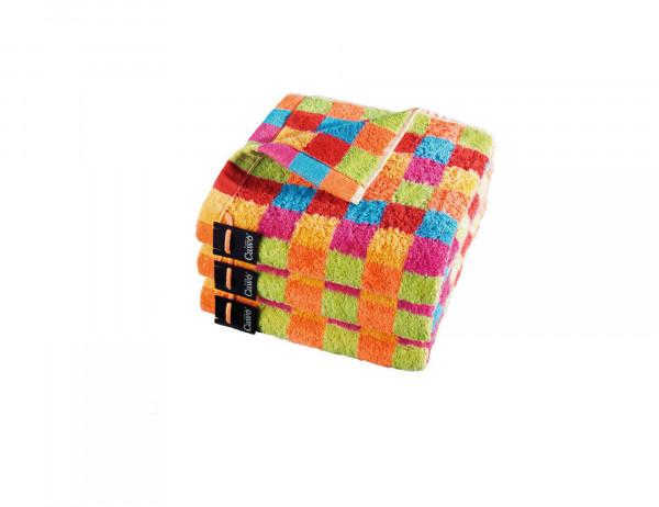 Cawö Handtuch Lifestyle Cubes