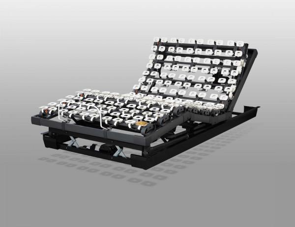 Lattoflex XL 395 Unterfederung